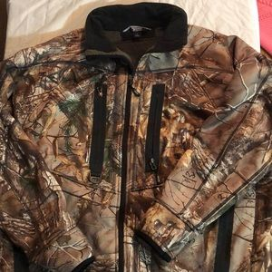 Guide Series Heavy Hunting Jacket